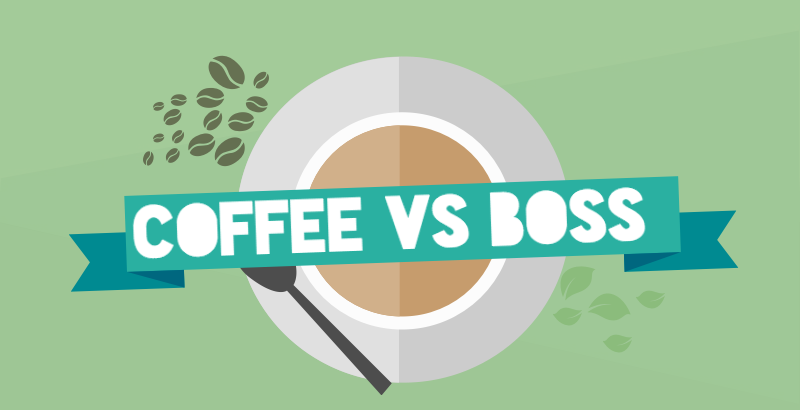 Dime qué café bebe tu jefe y te diré cómo es-header