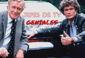 JEFES DE TV GENIALES