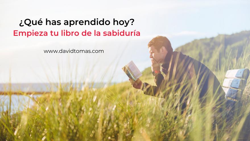 David Tomas_aprender